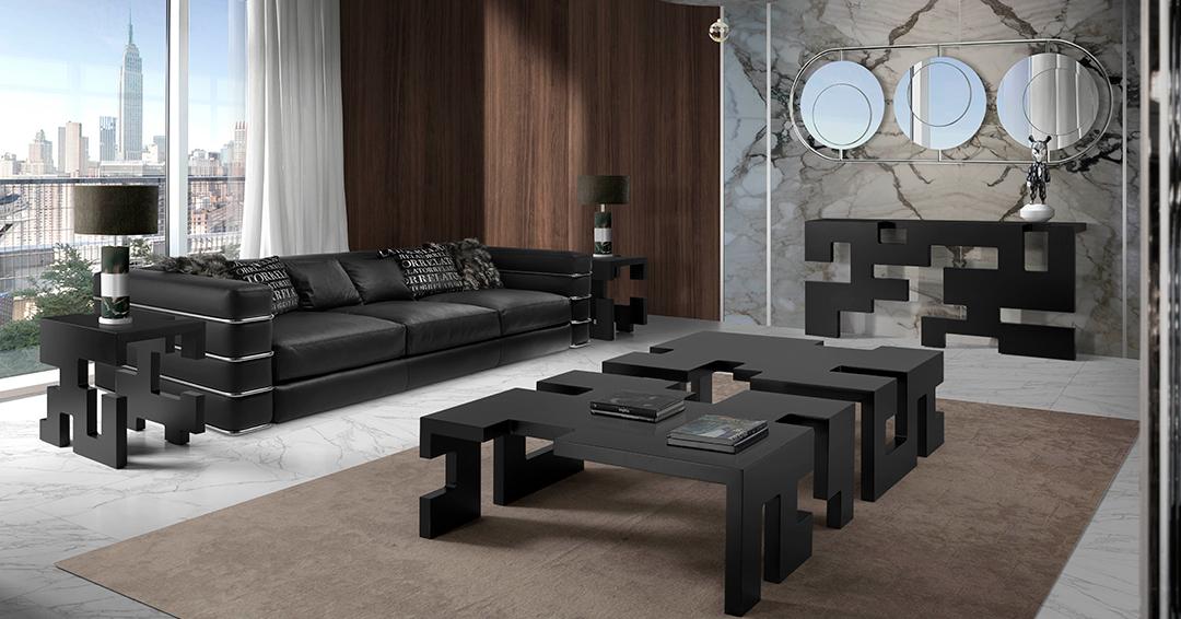 Sofá Babylon Berlin: sofás cómodos y elegantes